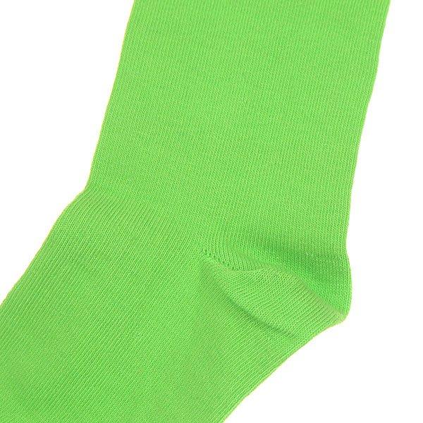 Носки высокие женские CajuBrasil 3/4 Socks 165 Green
