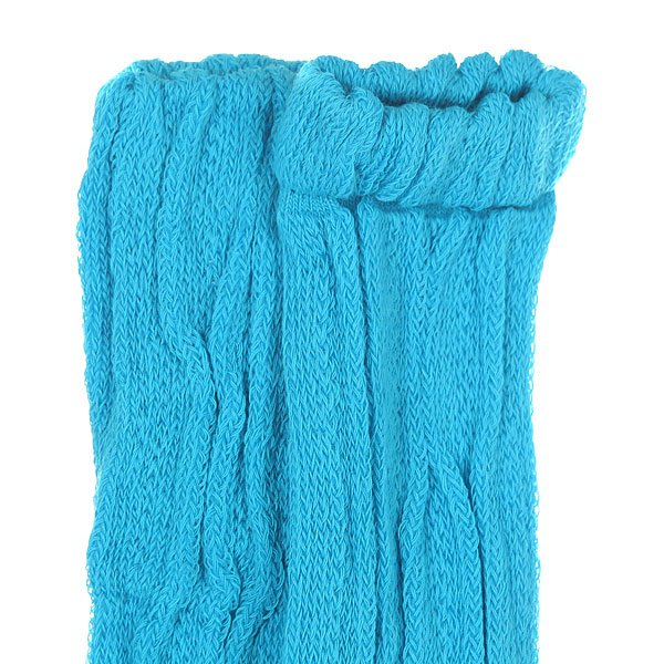 Гетры женские CajuBrasil Socks 128 Light Blue