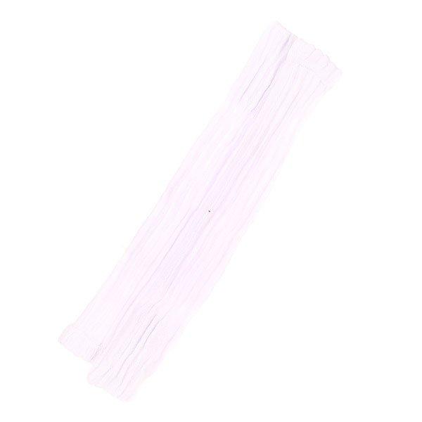 Гетры женские CajuBrasil Socks 100 White