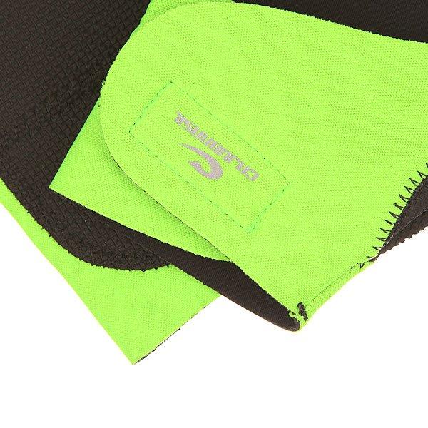 Перчатки женские CajuBrasil Luva Gloves Yellow