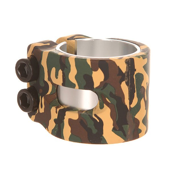 Зажим д. сам. Blunt OTR Camo Osized 2 Bolt Clamp
