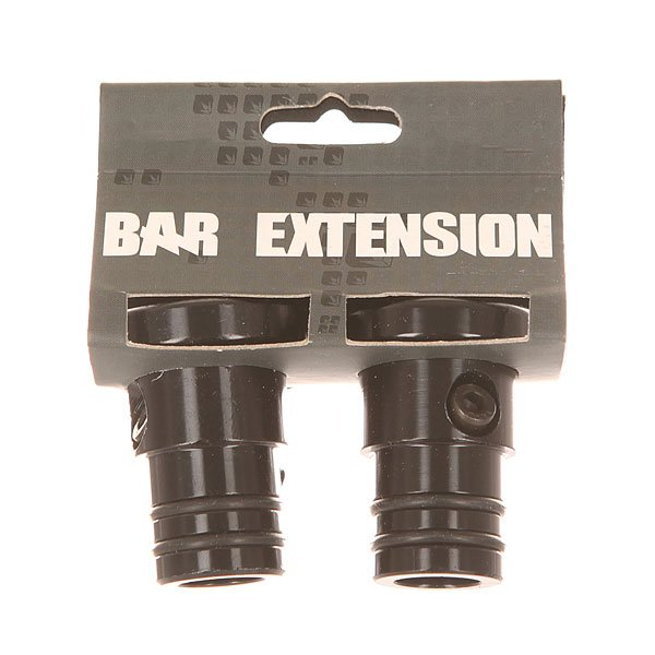 Заглушка на грипсы Blunt Bar Extension Pair Black