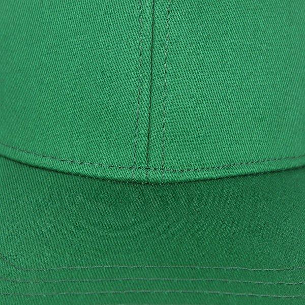 Бейсболка классическая TrueSpin Basic Baseball Green