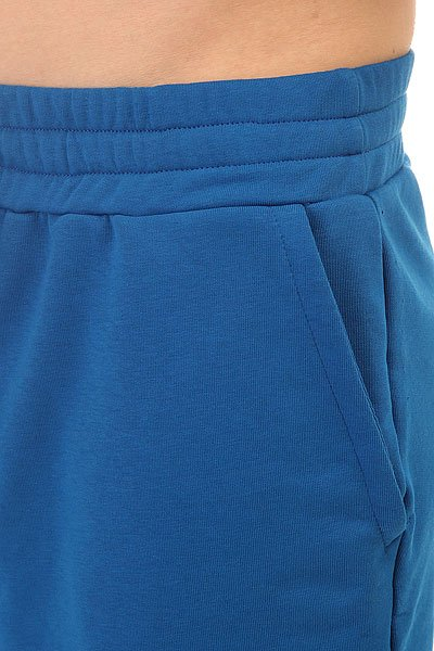 Шорты классические Les Light Blue