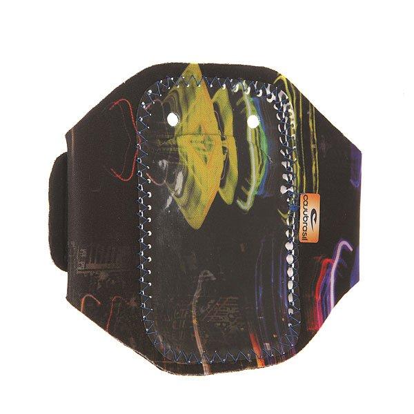 Чехол для iPhone CajuBrasil 602 Black/Multi