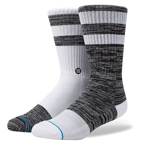 Носки средние Stance Anthem Greystone An Grey