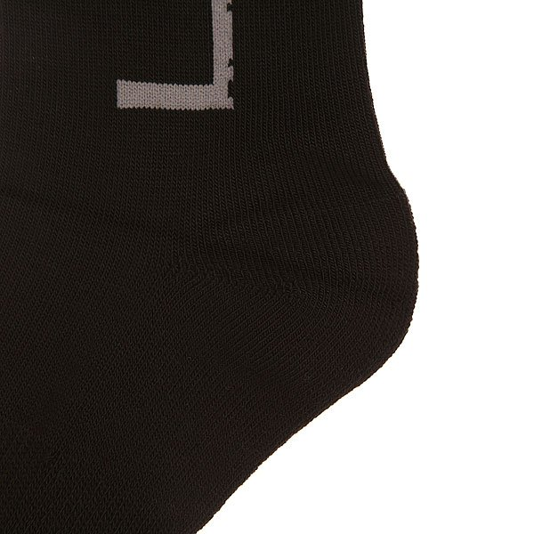 Носки высокие Lib Tech Kraftsmen Sock Bd Black