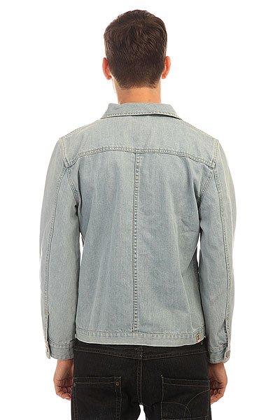 Куртка джинсовая Insight Modern Lover Salt Blue