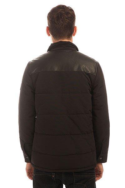 Куртка Etnies Woodsman 2 Black