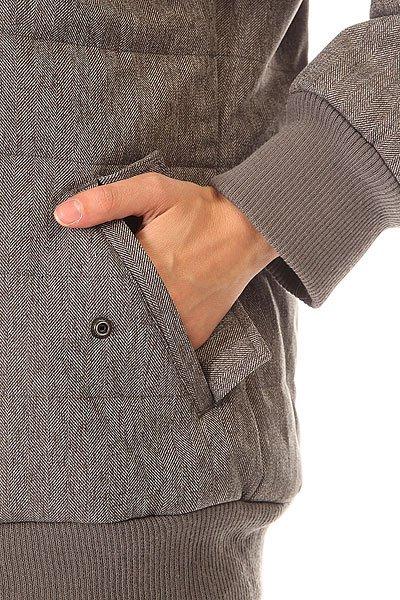 Куртка женская Element Wella Grey