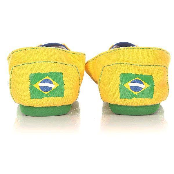 Эспадрильи Paez Mundial Brasil