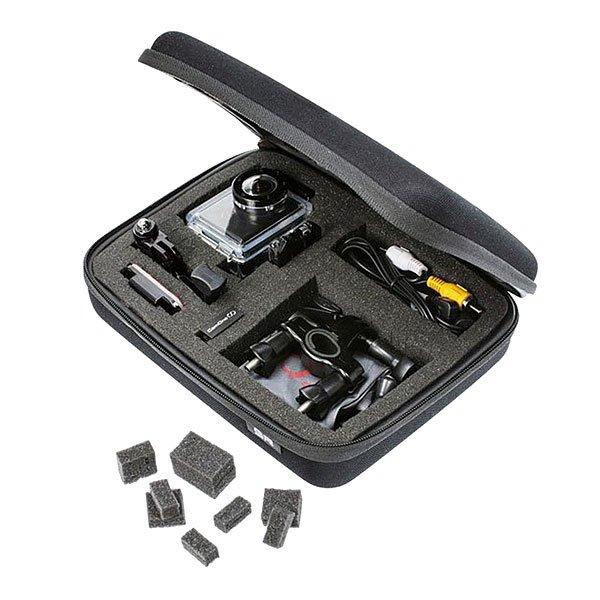 Кейс средний  универсальный SP Gadgets MyCase размер S 52020