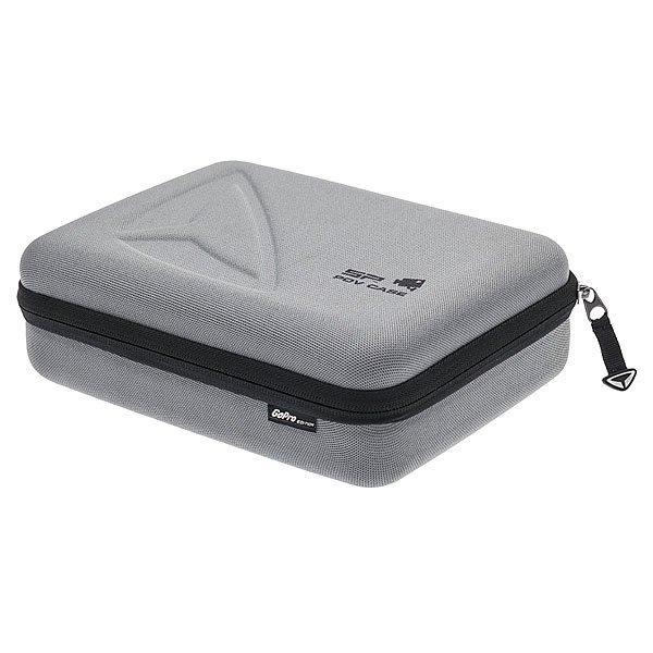 Сумка для фототехники SP Gadgets Pov Case Small Gopro-edition Grey