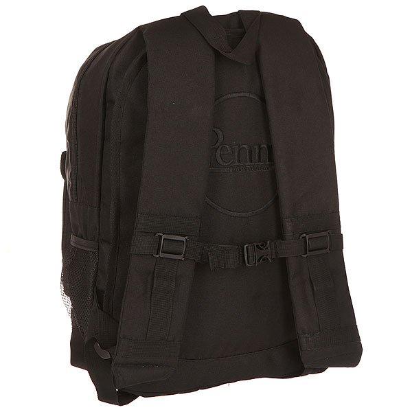 Рюкзак спортивный Penny Bag All Black