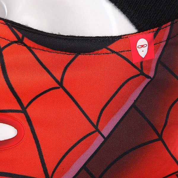 Маска Airhole Marvel S1 Spiderman