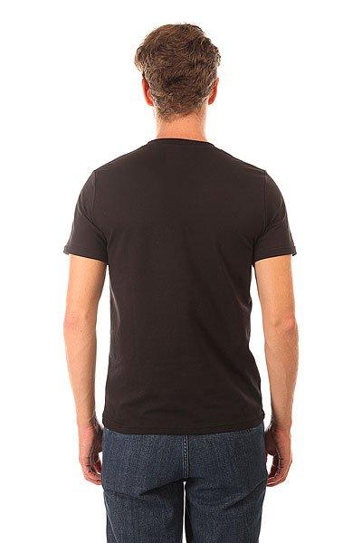 Футболка Anteater 308 Black