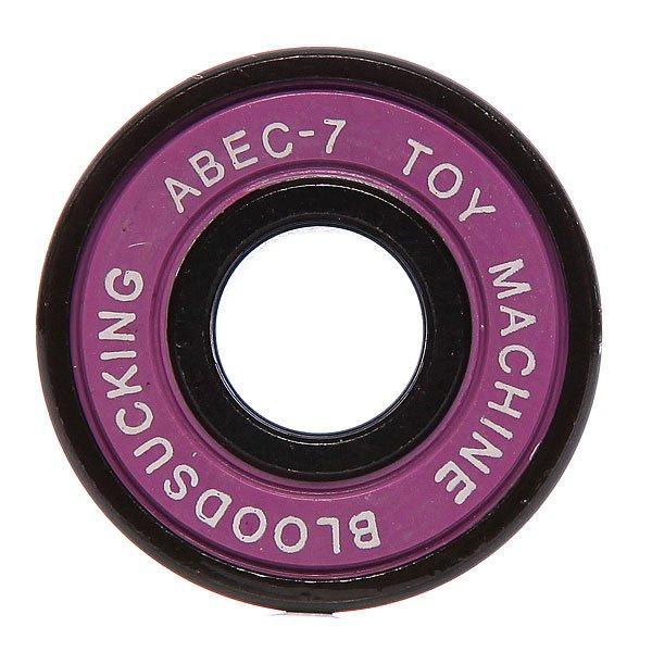 Подшипники Toy Machine Sect Abec 7 Purple