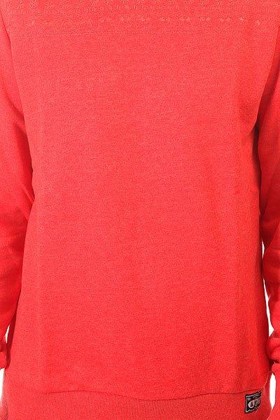 Толстовка классическая Picture Organic Wollen Red