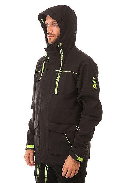 Куртка Picture Organic Infinity 2 Jkt Black