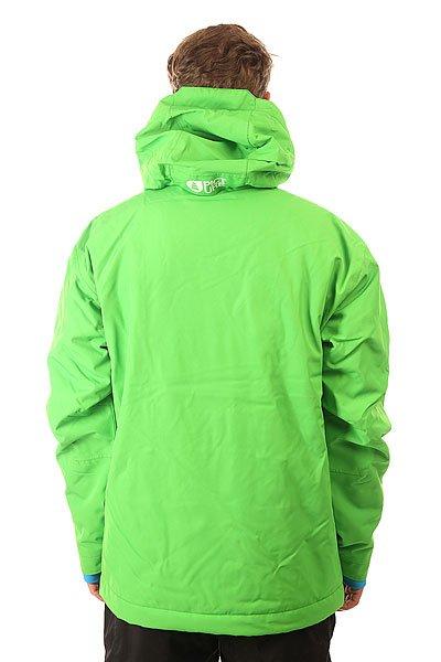 Куртка Picture Organic Base Green