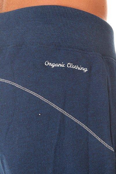 Шорты классические Picture Organic Rover Dark Blue