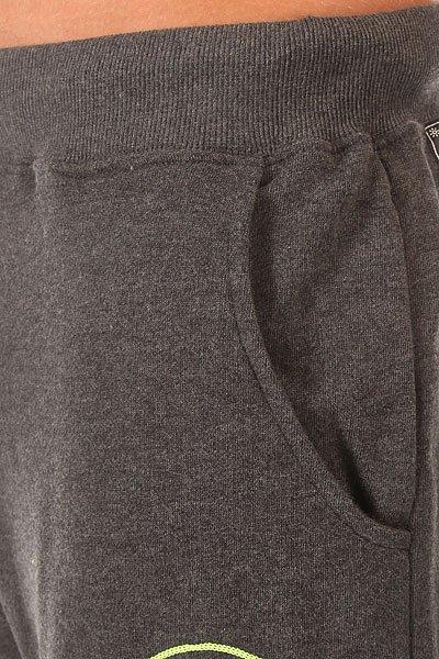 Штаны спортивные Picture Organic Chill 3 Black