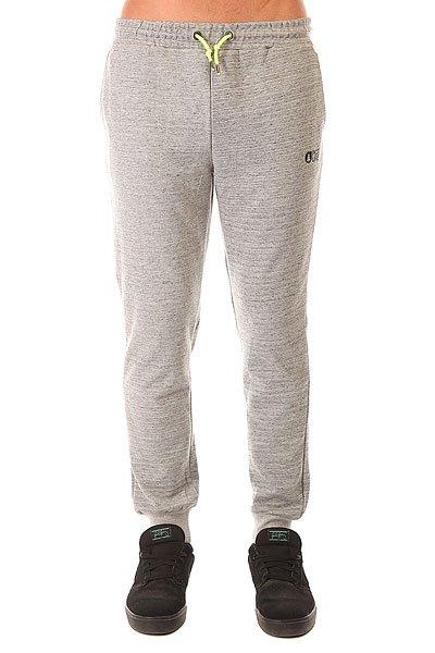 Штаны спортивные Picture Organic Everest Jogging Grey