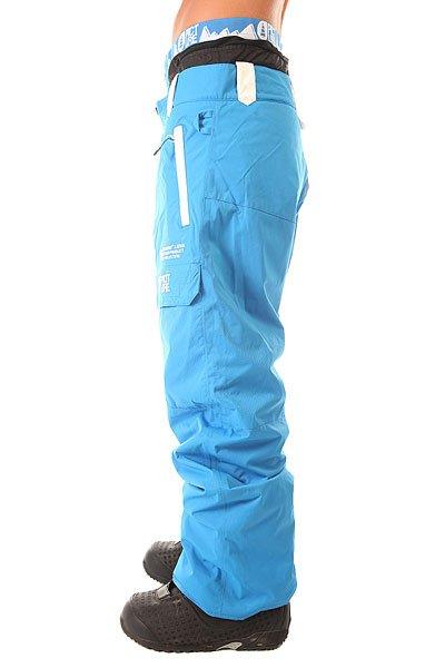 Штаны сноубордические Picture Organic Colour Pant Blue