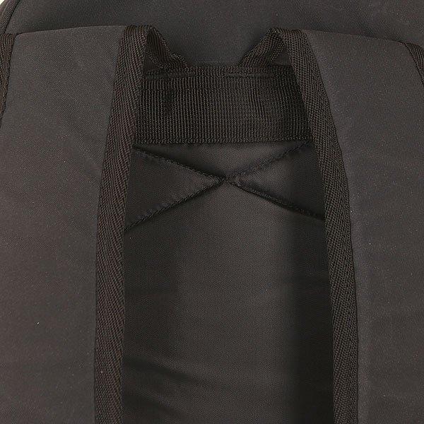 Рюкзак городской Quiksilver Schoolie Kvaw Oldy Black