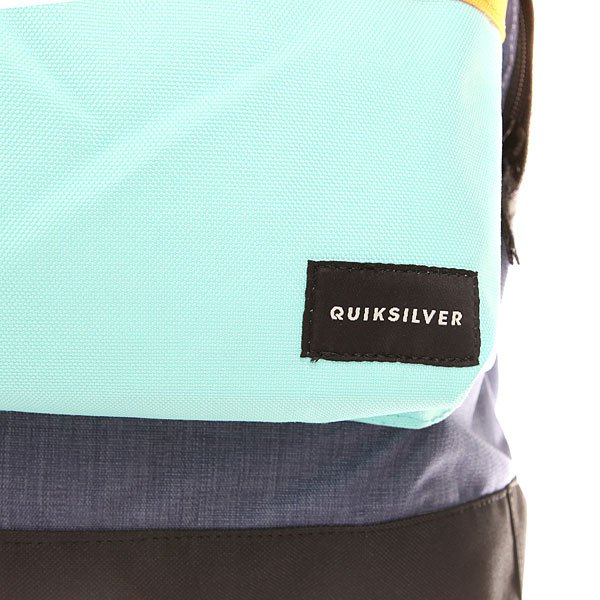 Рюкзак городской Quiksilver Everyday Edit Aruba Blue