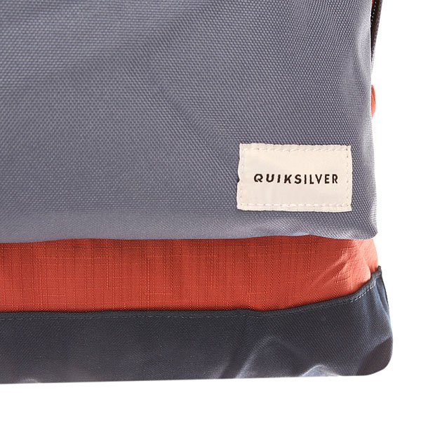 Рюкзак городской Quiksilver Everyday Edit Barn Red