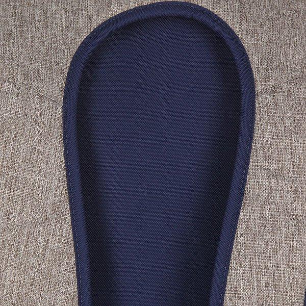 Рюкзак городской женский Roxy Shadow Blue Print