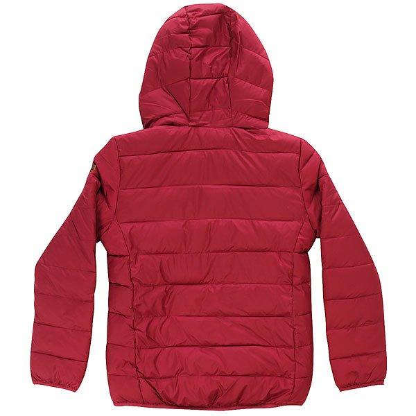 Куртка зимняя детская Roxy Question Red Plum