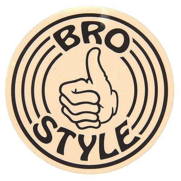 Винты для скейтборда Bro Style Hdwbs0002 Black Phillips 1