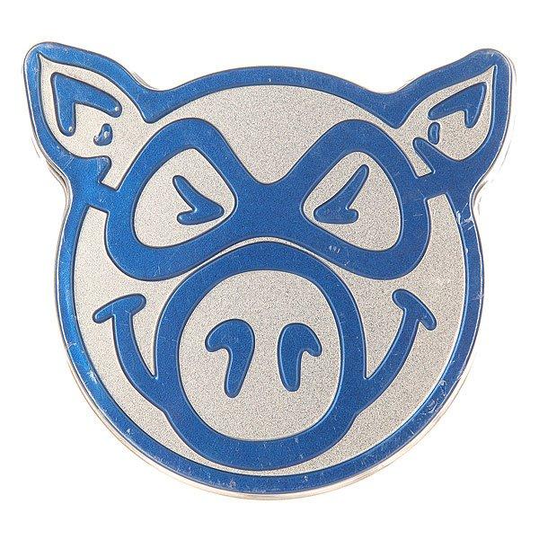 Подшипники Pig Berpg0100 Blue