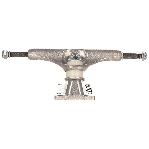Подвеска для скейтборда 1шт. Ruckus Trkrk3218 Mid Silver/Blk 5.25 (20.3 см)