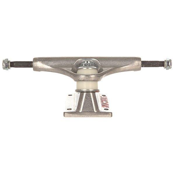 Подвеска для скейтборда 1шт. Ruckus Trkrk2126 Silver/Red 5 (19.7 см)