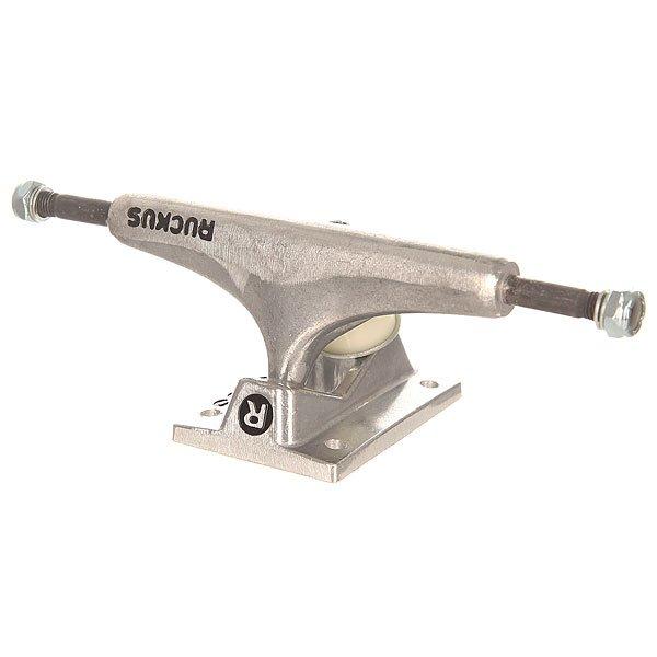 Подвеска для скейтборда 1шт. Ruckus Trkrk3118 Mid Silver/Blk 5 (19.7 см)