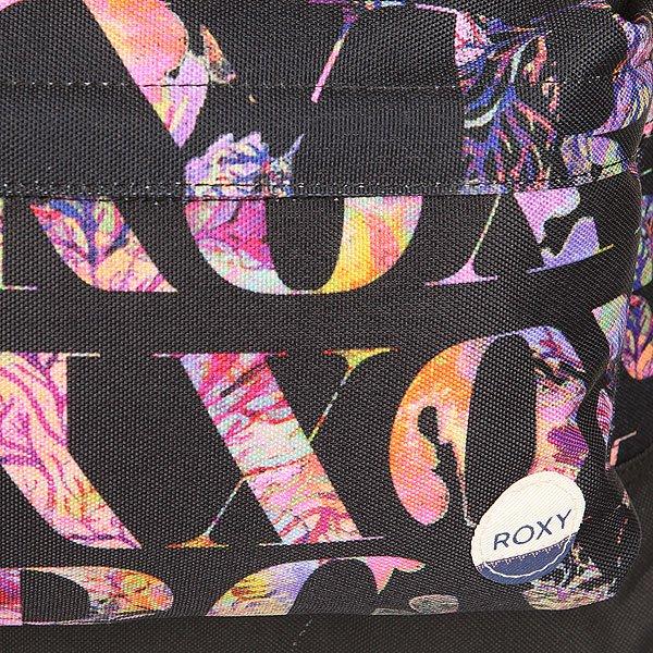 Рюкзак городской женский Roxy Sugar Ax Corawaii Multi
