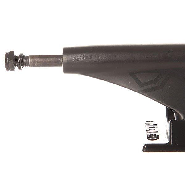 Подвеска для скейтборда 1шт. Theeve Csx Crop Black 5.85 (21.8 см)