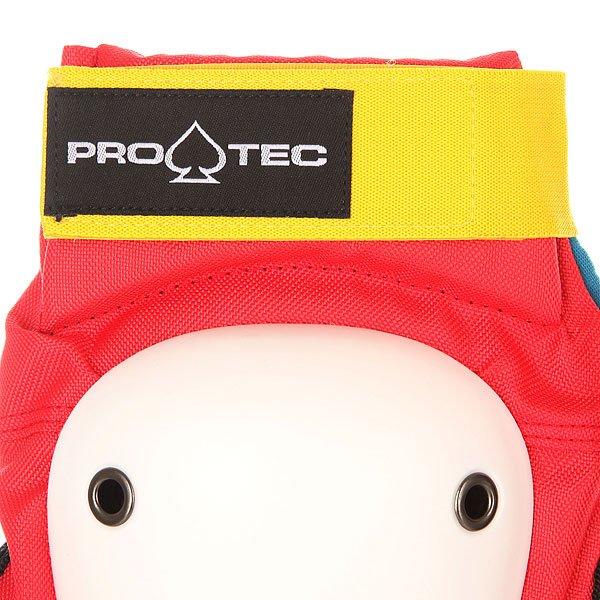 Защита на локти Pro-Tec Street Elbow Pads Retro
