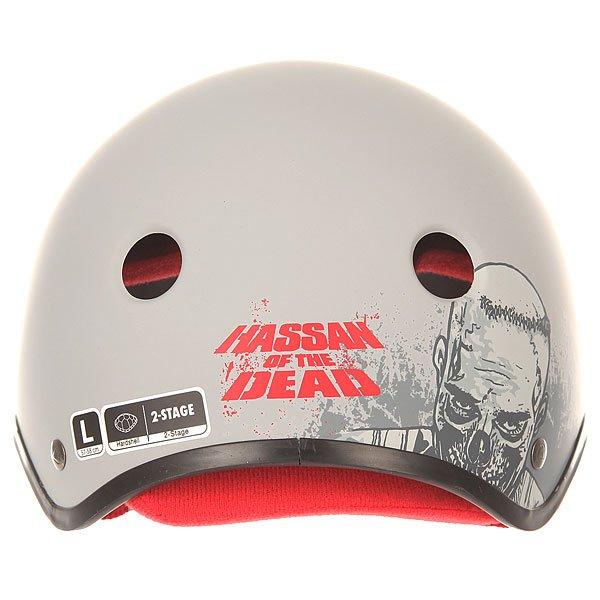 Шлем для скейтборда Pro-Tec Classic Skate Matte Hasan