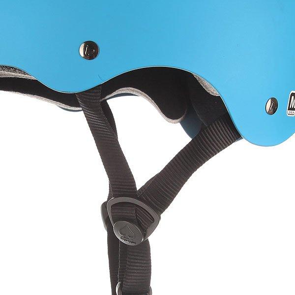 Шлем для скейтборда Pro-Tec Classic Skate Mat Blue