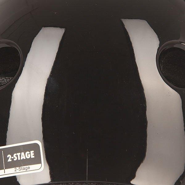 Шлем для скейтборда Pro-Tec Classic Skate Gls Blk