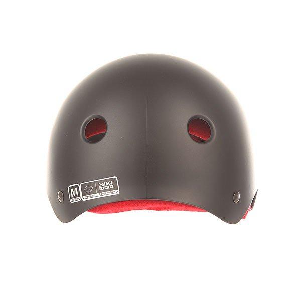 Шлем для скейтборда Pro-Tec Classic Skate Plus Black