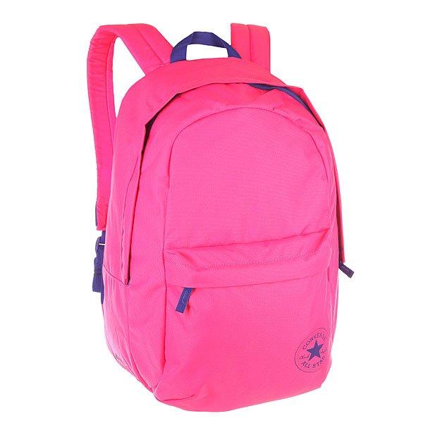 Рюкзак городской Converse Ctas Backpack Pink