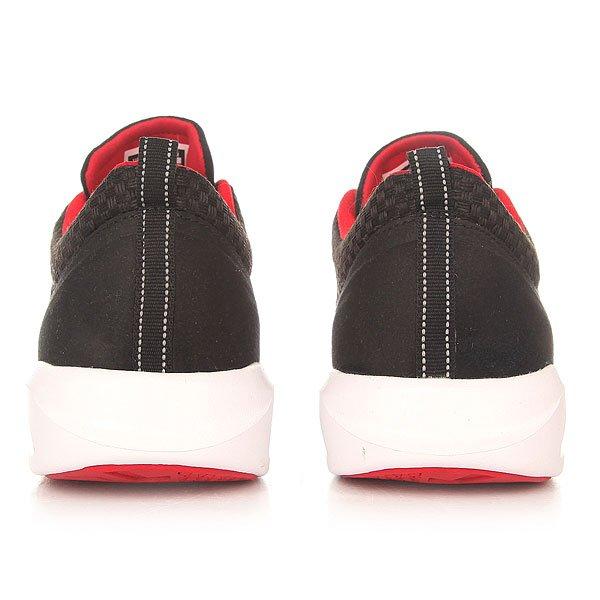 Кроссовки Globe Mahalo Lyte Black/Red