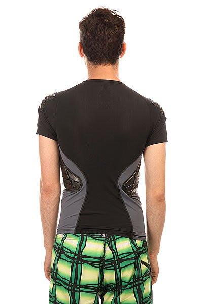 Защита G-Form Pro-x Compression Shirt Black/Grey