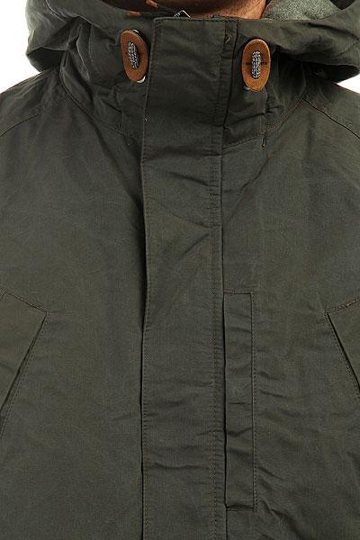 Куртка зимняя Quiksilver Sealakes Jckt Beluga