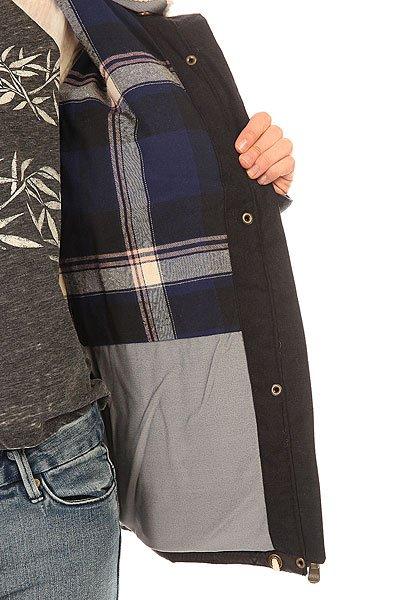Куртка зимняя женская Roxy Loran Jk True Black